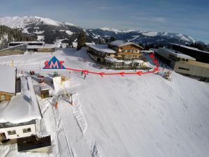 Skischule SMT Sammelplatz