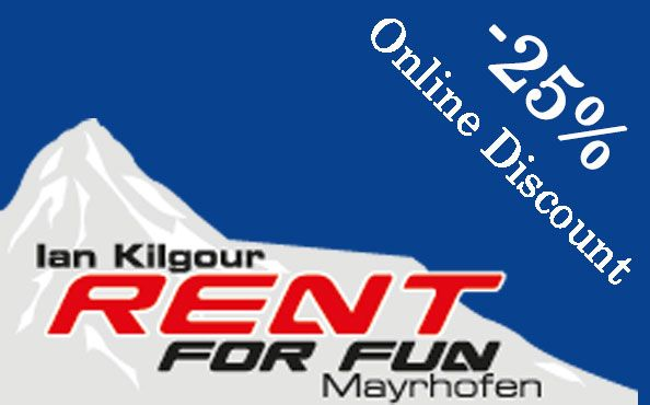 Ski rental Rent for Fun Ian Kilgour